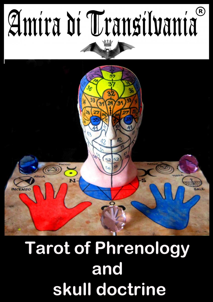 Tarocchi della Frenologia