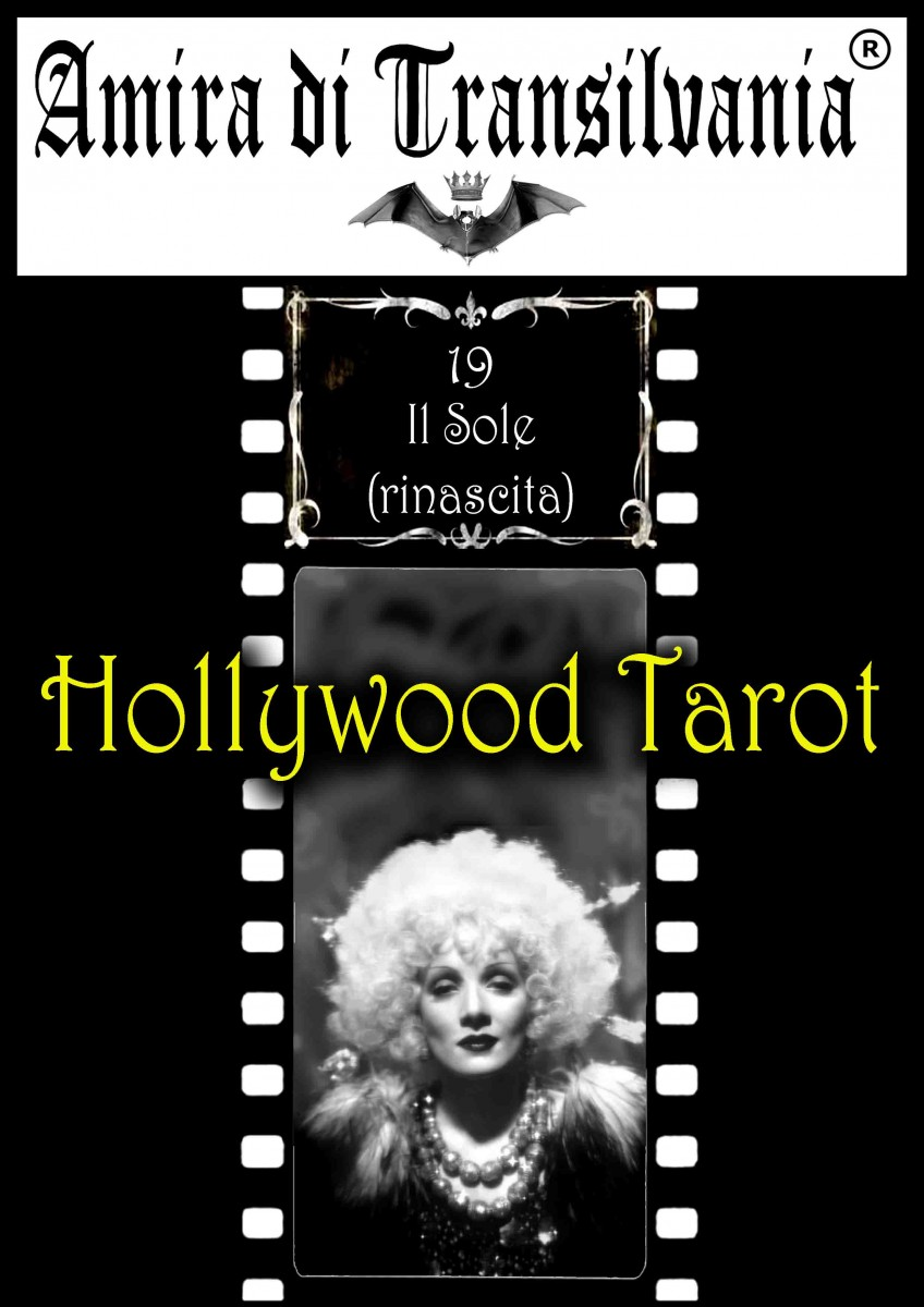Tarocchi Hollywood